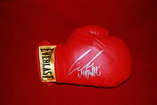 CHRIS ARREOLA nightmare wbc signed everlast boxing glove proof  COA 1