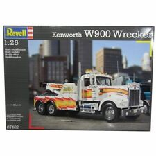 Revell Kenworth Model Building Toys