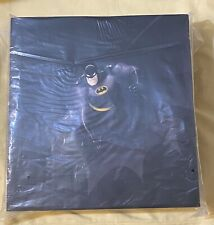 Mondo Batman The Animated Series (Black Variant) 1/6 Figure New Never Opened MIB