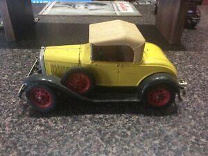 Vintage Hubley Toys Model A