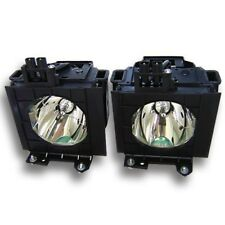 Alda PQ Beamerlampe / Projektorlampe für PANASONIC PT-D5600E (DUAL) Projektor