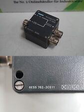 SIEMENS 6ES5 762-2CS11 PS-CONNECTOR ET200C