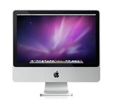 "Apple iMac A1225 24"" - MB419LL/A (Early 2009) & NEW keyboard and mouse K120/M100"