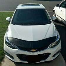 Custom Hood Protector for Chevrolet Cruze 2016-2019 Car Hood Bra LeBra 45072-01
