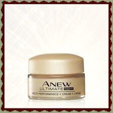 Avon Anew ULTIMATE Multi-Performance Night Cream Travel Size .05 oz