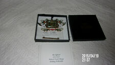 Official 2003-2004 Federal Duck Stamp Holiday Collectible Ornament/Great