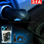 New Micro USB Rapid FAST 2.1A Car Charger for Cell Phone Tablet Wireless Device