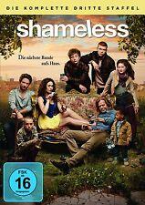 Shameless (USA) - Series 3 (2013) * William H. Macy * Region 2 (UK) DVD * New