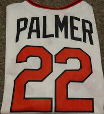 New listing Baltimore Orioles Jim Palmer SGA XL Button Down Replica Jersey White