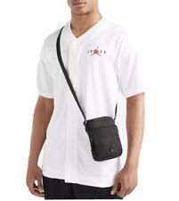 Air Jordan Premium Black Unisex Nike Shoulder Bag
