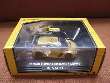 1/43 Norev Renault Sport Megane Trophy diecast