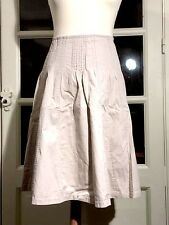 e0c2615d4a2b79 jupe plissee zara en vente | eBay