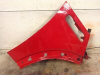 Mini Cooper WING QUARTER PANE R50 R52 R53 FRONT RIGHT OFFSIDE L O/S red