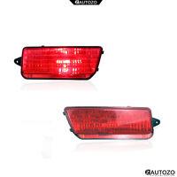 For 05-10 WK1 Grand Cherokee LED Rear Fog/Brake Lights Assy Set