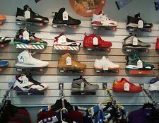 Nike, Air Jordan, Shoe Displays