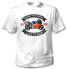 APRILIA RS 250-NUOVO Amazing Graphic T-Shirt S-M-L-XL - XXL