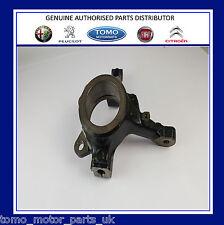 Genuine LH Suspension Avant Knuckle Hub Peugeot Expert Citroen Dispatch 02-06