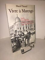 Vivre à Marengo par M. Thourel | Vie faubourg Toulouse entre deux guerres
