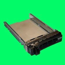 """DELL Powerdege SAS Festplatten Einbaurahmen Drive Caddy 8,9 cm (3,5"""")  CN-0D981C"""