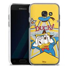 Samsung Galaxy A3 2017 Handyhülle Case Hülle - DUCK!