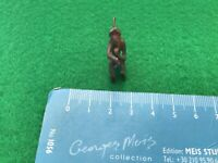 Vintage Britains Lead Zoo. Guenon Climbing  Monkey. 1/32 Scale.