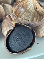 FORUN BLACK GARLIC 100% Natural Peeled Cloves-FREE Fast Ship by AU POST