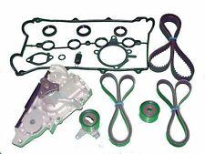 Timing Belt Kit Mazda Miata 2001-2005 Tensioners Water Pump Drive Belts Seals