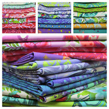PINKERVILLE - by Tula Pink 100% cotton quilting & patchwork fabric - unicorns