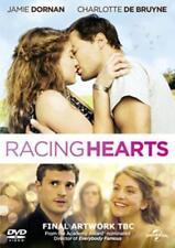 Racing Hearts DVD NEW DVD (8302987)