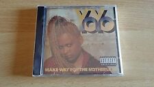 YO-YO - MAKE WAY FOR THE MOTHERLODE - CD SIGILLATO (SEALED)