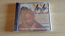 YO-YO - MAKE WAY FOR THE MOTHERLODE - CD SIGILLATO (SEALED)