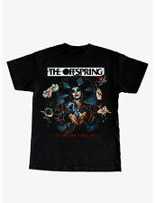 The Offspring Let The Bad Times Roll T-Shirt