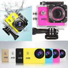 Full HD SJ4000 1080P 12MP Car Cam Sports DV Action Waterproof Camera Camcorder
