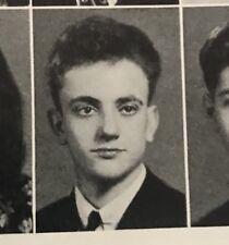 Kurt Vonnegut Senior High School Yearbook  Slaughterhouse-Five