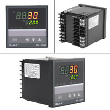 AC100~240V Digital PID Temperature Controller REX-C900 Thermocouple Relay Output