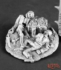 Reaper Miniatures 03518: Dead Man's Chest - Dark Heaven Legends Metal Miniature