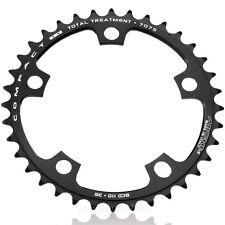 Miche Compact cadenas hoja 39 dientes 49g 110mm interior 2 veces bicicleta de carreras 5-arm 9/10 veces