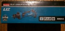 BRAND NEW MAKITA XOC01Z 18V CORDLESS CUT-OUT TOOL LITHIUM ION BARE TOOL