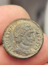 nummus d' Hélène , Antioche 325-326 ! ( magnifique avers ,revers dans son jus) 3
