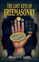 Lost Keys of Freemasonry Dover Occult
