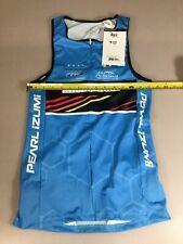 Pearl Izumi Elite Tri Triathlon Top Jersey Size Large L  (6910-20)