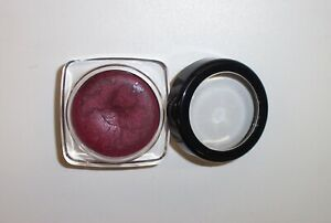 """Wine""-All Natural Lip Gloss Pot-Lip Color Makeup (Single item)"