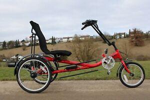 Gebraucht dreirad erwachsene Dreiräder für