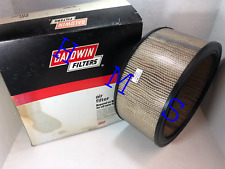 BALDWIN AIR FILTER PA2091 FITS MANY GM GMC C15000 C2500 C10 C20 C3500 K10 K20