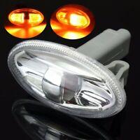 For Peugeot 107 407 206 607 Partner Side Indicator Repeater Light Lamp 6325G3 *