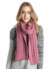 Roxy  Shore Strand Straight Scarf