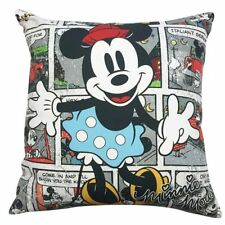 Cartoon Square Decorative Cushions & Pillows