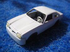 Opel Manta B GT/E 1:66 Börsenmodell Schuco Umbau Vintage rar kein 1:43 Manta