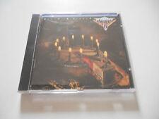 """Karo """"Heavy birthday"""" Rare AOR cd 1988"""