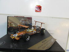 "QUARTZO 4014 LOTUS 49 ""TEAM GUNSTON"" JOHN LOVE SOUTH AFRICAN G.P 1969"